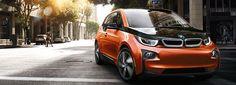 2017 BMW i3 to Get 50 Percent Range Increase