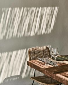 Trends to Copy: Modern Rattan Vibes • Foreign Rooftops