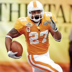ut vols pictures football arian foster - Google Search