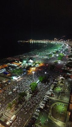 Rio de Janeiro!!! My brother just went now its my turn! Next Olympics!!!!!(: