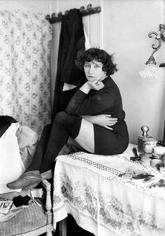 COLETTE - 1912 dans les loges du Bataclan, Robert Harlingue