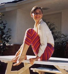 Audrey Hepburn | More here: http://mylusciouslife.com/style-icon-audrey-hepburn-pictures/