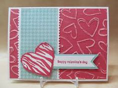 handmade valentines cards 2014 - Google Search