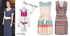 Heb je een pilaarvormig lichaam? Shop dan nu je jurkje   http://www.dressesonly.nl/lichaamsvorm/pilaar.html   #pilaar