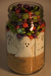Mason Jar Recipes: Holiday Ideas for Gifts In A Jar Magic Reindeer Food: Printable Stocking Stuffer Snowman Soup: Recipe For Warming Winter