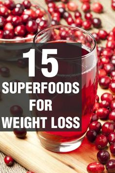 Superfoods have the best nutrients for maintenance and betterment of our health. They boost our energy level and also aids weight loss. #Fitness