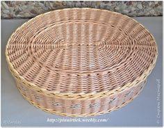 Поделка изделие Плетение Май-июнь Картон гофрированный Трубочки бумажные фото 13
