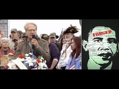 Obama's Forged Birth Certificate Brings Call For Revolution ~ Pub on Dec 19, 2013  ~ Video produced by http://www.westernjournalism.com Produced, written, and edited by Kris Zane. Narrated by Tom Hinchey