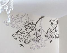 Stencils by Cutting Edge Stencils. Modern reusable stencils for walls