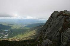 Vue sommet Mansfield, Vermont, mai 2014 Vermont, Waterfall, Nature, Travel, Outdoor, Mountains, Outdoors, Naturaleza, Viajes
