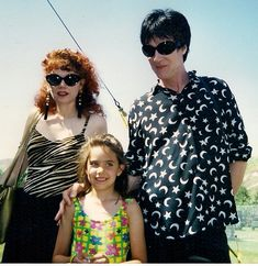lux and ivy with a fan Rock N Roll, Pop Rock, Casual Goth, My Ex Girlfriend, The Cramps, Gothabilly, Rock Of Ages, Cyndi Lauper, New Romantics