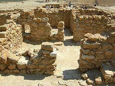 Qumran – Wikipédia