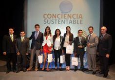 """Una """"Ducha de conciencia"""" se llevó el premio de los Foros del Agua de la UDLAP"""