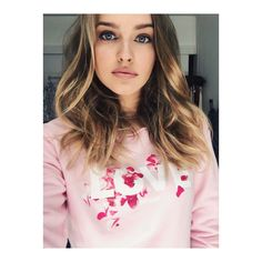 "Karolina Pisarek on Instagram: ""Good night #polishmodel"" Polish Models, Most Beautiful, Female, Oc, Hair, Faces, Inspire, Inspiration, Beauty"