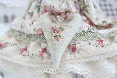 Купить Эльза - тильда, текстильная кукла, интерьерная кукла, декор для…