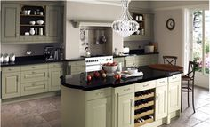 Lowest Prices on Complete Kitchens or Replacement Kitchen Doors & Cabinets. Made to measure or off the shelf PVC, solid, gloss or painted kitchens direct to the Public or Trade Kitchen Collection, Kitchen Fittings, Traditional Kitchen Design, Classic Kitchens, Kitchen Suite, Kitchen Installation, Kitchen Units, Complete Kitchens, Classic Kitchen Design