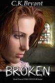 "(Book #2 in the Bestselling Crystor Series by C.K. Bryant! Bestselling Author Christy Dorrity: ""...a fresh paranormal thriller grounded in fantastic folklore."" Broken is rated at 4.7 Stars with 37 Reviews on BN and has 4.4 Stars with 636 Reviews on Goodreads)"