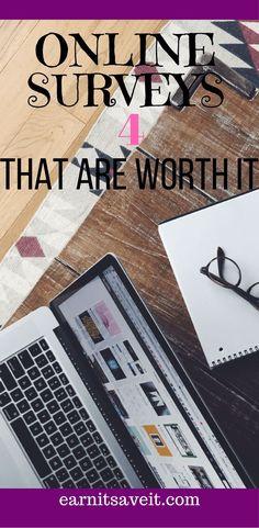 Online Surveys | Extra Money| Make Money Online Teens