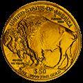 2013 American Buffalo One Ounce Gold