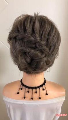 Hairstyle Tutorials Video 056