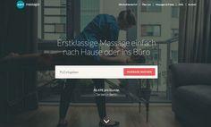 #Startup vorgestellt: massagio - Erstklassige Massagen einfach online buchen