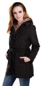 winter coat for women 2014