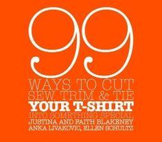 transform any ordinary T-shirt