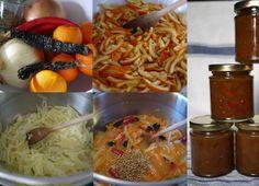 Seville orange and onion marmalade hybrid :)