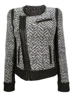 @rag & bone Samantha Biker Jacket, $625