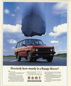 The Range Rover Classic is fast-becoming a sought-after vintage SUV. Here's advice on how to buy one, from a man who did and lived to tell the tale. Range Rover Classic, Best Classic Cars, Classic Trucks, Gq, Range Rover Off Road, Ranger, Best 4x4, Jaguar Land Rover, Landrover