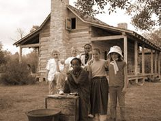 George Ranch Historical Park in Richmond, Texas
