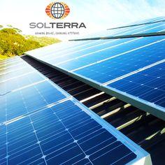 At KZN we love the look of freshly installed solar panels! What do you think? Solar Panel Installation, Solar Panels, Go Green, Energy Efficiency, Saving Money, Outdoor Decor, Sun Panels, Energy Conservation, Solar Power Panels