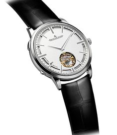 Jaeger-LeCoultre Hybris Mechanica 11 Master Ultra Thin Minute Repeater Flying Tourbillon