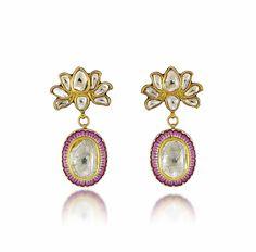 Enamel Jewelry, Antique Jewelry, Gold Jewelry, Jewelery, Fine Jewelry, India Jewelry, Ethnic Jewelry, Diamond Earing, Diamond Jewelry