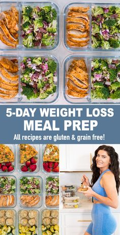 Easy Healthy Meal Prep, Healthy Dinner Recipes, Healthy Snacks, Easy Meals, Healthy Breakfast Meal Prep, Healthy Meal Planning, Healthy Weight, Easy Lunch Meal Prep, Meal Prep For Work