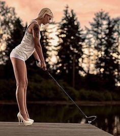 Mesmerizing Things to Consider When Buying Golf Clubs Ideas. All Time Best Things to Consider When Buying Golf Clubs Ideas. Girls Golf, Ladies Golf, Women Golf, Golf 6, Sexy Golf, Golf Putting Tips, Best Golf Clubs, Golf Photography, Golf Instruction
