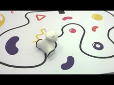 Photon Robot for Children [iOS / Android] :: Gadgetify.com