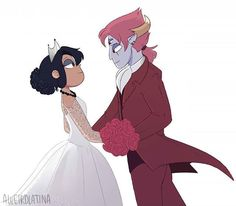 I ship it cause i ship starco and janna deserves someone Gravity Falls, Steven Universe, Starco Comic, Cartoon Ships, Princesa Disney, Star Butterfly, Star Wars, Anime Scenery, Picture Credit