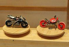 New Hape E-Racers by Inhabitots, via Flickr