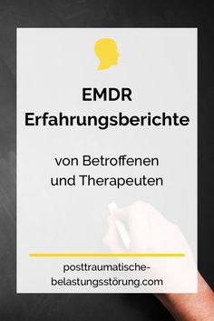 Eye Movement Desensitization and Reprocessing (EMDR) is a psychotherapy treatment. EMDR is designed to alleviate the distress associated with traumatic memories. EMDR is starting to gain popularity. Mental Therapy, Trauma Therapy, Mental Health Issues, Gut Health, Mental Development, Ptsd Awareness, Stress, Post Traumatic, Alternative Treatments