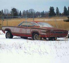 1969  Coronet
