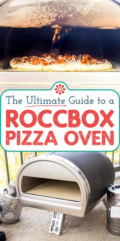 A Guide to the Gozney Roccbox! Thinking of expanding your outdoor cooking arsenal? The Gozney Roccbox is a powerful, high heat cooking tool made for small outdoor spaces. Read on for our full guide. #simlyrecipes #gozneyroccbox #roccboxpizza #outdoorpizzaoven Digital Marketing Strategy, Digital Marketing Quotes, Fire Cooking, Cooking Tools, Outdoor Cooking, Free Digital Scrapbooking, Marketing Automation, Easy Delicious Recipes, Best Dinner Recipes