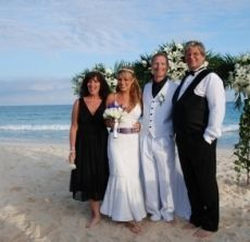 Thinking of getting married in Mexico?