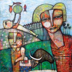 Red Wine by Dan Casado