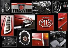 1965 MGB