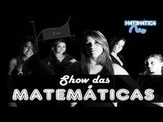 SHOW DAS MATEMÁTICAS - Paródia de Anitta - SHOW DAS PODEROSAS (OFICIAL)