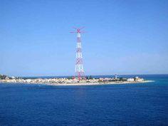 Torre Faro - Capo Peloro