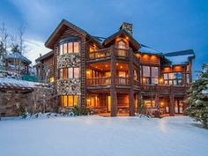 House for sale at 3468 W CREST Court, Park City UT 84060: 8 bedrooms, $13,250,000.  View photos, tour, maps and more at parkcityhomesforsale.co.