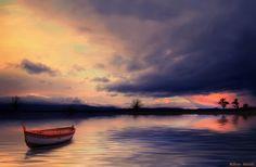 Lake Batllava...