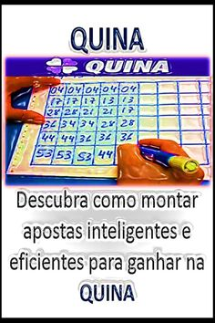 218d48762d617 56 melhores imagens de Loterias - estratégias para aumentar as ...